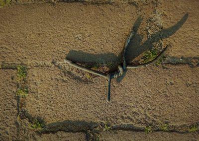 tekens op de grond (20)