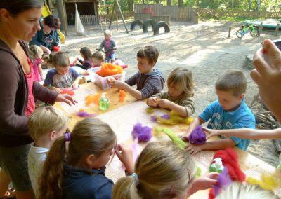 Kinderworkshops-Zonder-Gum-creatieve-werkplaats-horst-limburg